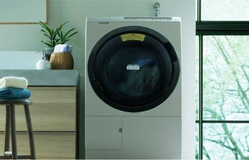 日立 ドラム式洗濯機