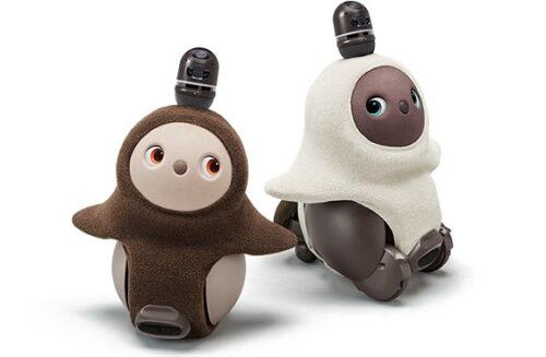 ペット型ロボット「らぼっと」祖父母へのプレゼントにおすすめな3つの理由