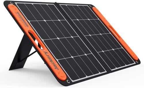 【Jackery】SolarSaga 60