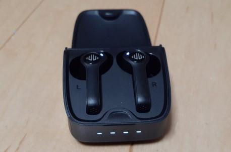 音質、Bluetooth接続は問題なし