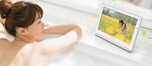 【超重要】防水機能を搭載したポータブルテレビの選び方