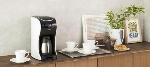 3つのドリップスタイルでコーヒーを楽しむ