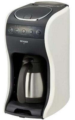 【まとめ】タイガー「コーヒーメーカーACT-E040」