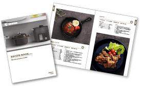 80種類の料理が超簡単に「ご飯のバリエーションが増える」