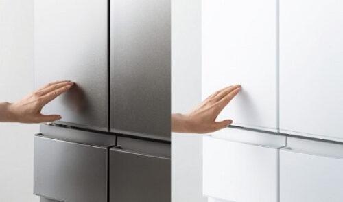 使いやすさがトップレベルの冷蔵庫