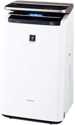 シャープ加湿空気清浄機「KI-NP100」