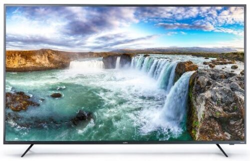 アイリスオーヤマかAIを搭載した新型4Kテレビが登場「5機種の違いは?比較する」