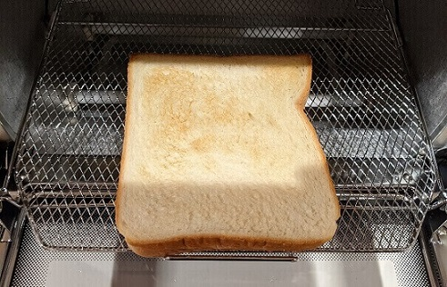 トーストが最高にうまい「サクふわコース」