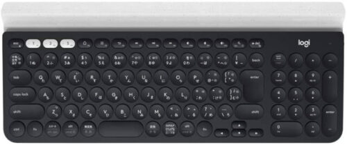 【まとめ】Logicoolワイヤレスキーボード「K780」