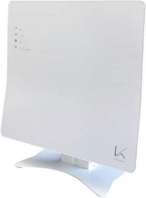 【まとめ】TURNED K 光触媒除菌・脱臭機「KL-W01」