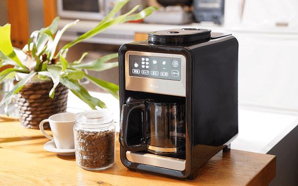 【まとめ】めんどくさいが解消「スマート全自動コーヒーメーカー」