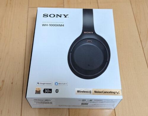 【レビュー】ソニー ノイズキャンセリング ワイヤレスヘッドホン「WH-1000XM4」の特徴は?デザインは?