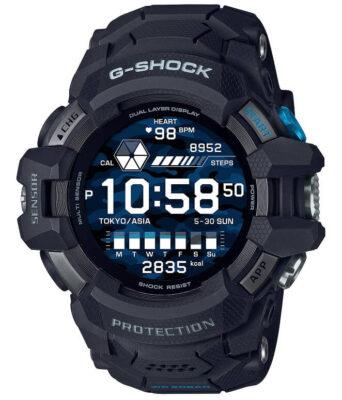 ブラック×ブルー(GSW-H1000-1)
