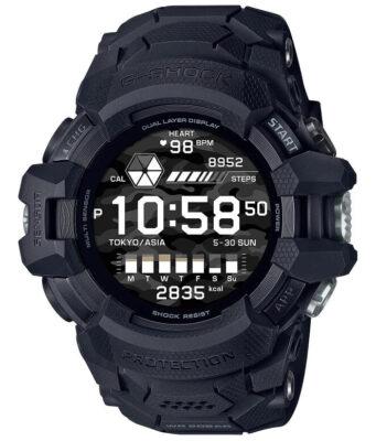 ブラック(GSW-H1000-1A)