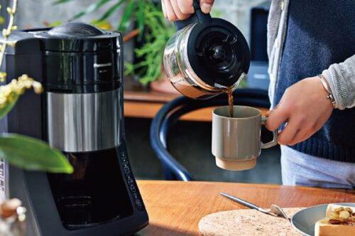 【まとめ】パナソニックのコーヒーメーカーはマジで美味しい