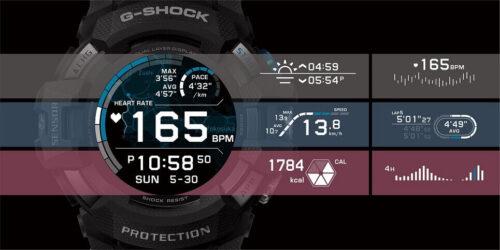 スポーツ計測がすごいgsw-h1000