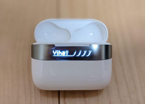 Yihai K1充電ケース