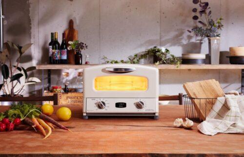 キッチンがオシャレになるデザイン