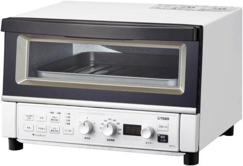【タイガー】コンベクションオーブン&トースター やきたて「KAT-A130」