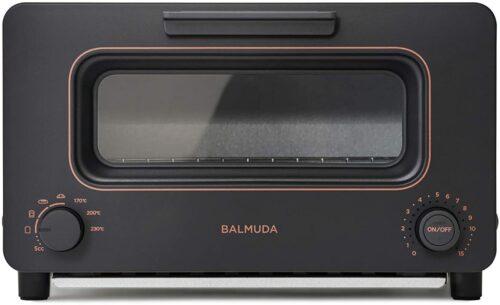 【バルミューダ】BALMUDA The Toaster「K05A」