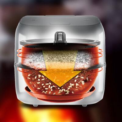 東芝最新モデルの炊飯器 おすすめは「RC-10VXR」「RC-10VPN」