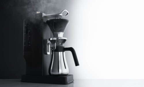バルミューダのコーヒーメーカー「BALMUDA The Brew」3つの特徴